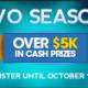 CEVO Announces Third Season