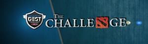 gest the challenge banner