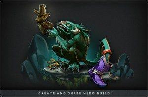 hero build