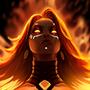 lina fiery soul