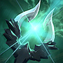 obsidian destroyer arcane orb
