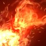 dragon knight breathe fire