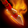 huskar burning spear