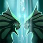 naga siren mirror image