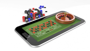Mobile Apps for DotA and High Roller Casinos