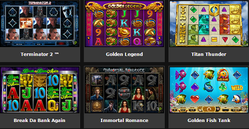 Android DotA and Online Real Money Pokies