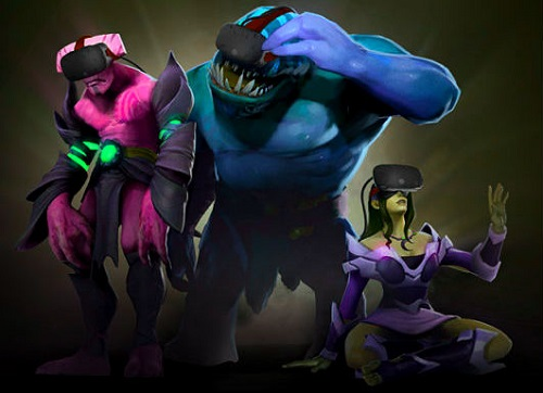 DotA and Online Real Money Pokies via Android