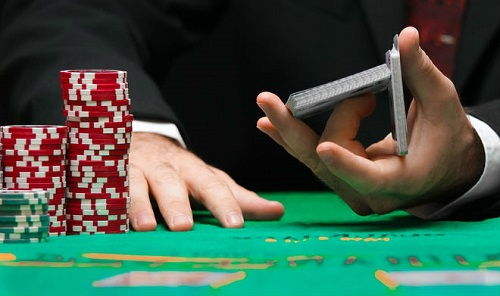High Roller Casinos Advice from DotA Players